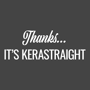 Thanks... It's KeraStraight (dark backgrounds).png